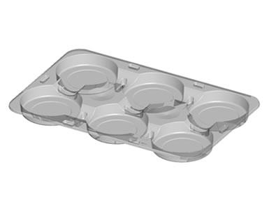 180g Collation Tray