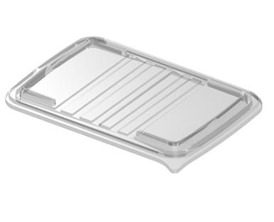 Bulk Pack Lid for 1kg and 2kg Packs see D449 and D448